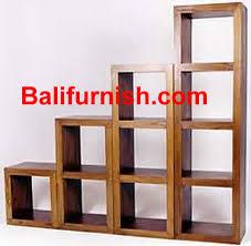 wood cubes furniture. teak wood cube display furniture indonesia wood cubes furniture a