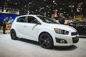 Chevy Sonic Custom | 2018-2019 Car Release and Reviews