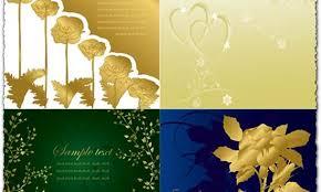 Wedding Invitation Templates Photoshop Eps Vectors For Download