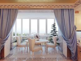 fancy dining room curtains. Dining Room:An Elegant And Fancy Room Sets For Wondrous White With Curtains R