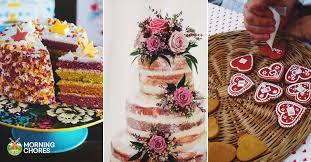 14 Basic Cake Decoration Tips For Better Cake Decorating