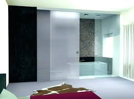 frosted glass sliding shower doors opaque shower doors opaque sliding glass doors white frosted glass sliding shower doors for modern bathroom bathrooms