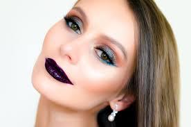 full glam makeup tutorial