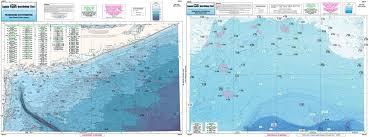 Bathymetric South Long Island Nj Block Island Shelf