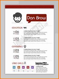 9 Cv Resume Graphic Designer Theorynpractice