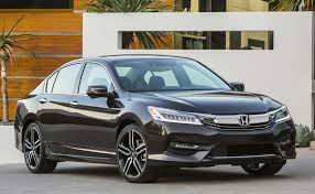 new car 2016 thailandNew Honda Accord Set to Go on Sale in Thailand India Launch Soon