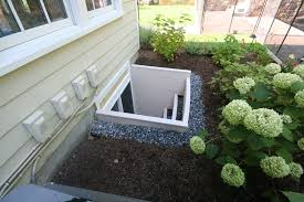 basement egress window kit designs