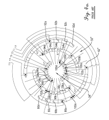 3 phase induction motor star delta connection diagram images phase motor wiring diagram 12 leads patent drawing design