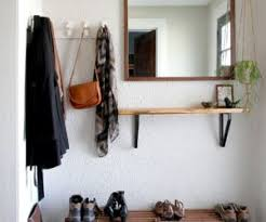 Coat Rack Shelf Diy 100 Easy DIY Coat Rack Design Ideas 48