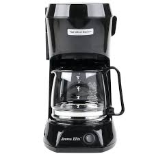 4 cup coffee pot beach 4 cup coffee maker with auto shut off and glass carafe
