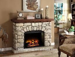 bisini faux stone electric fireplace polystone electric fireplaces decorative electric fireplace 09 42016