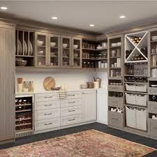kitchen pantry organization pantry shelving systems
