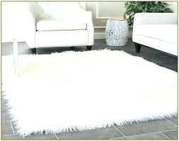 faux sheepskin rug nursery incredible best white fluffy rug ideas on fuzzy rugs throughout fake fur rugs prepare interior faux sheepskin houses interior