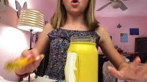 Pineapple 🍍 Jar~Avery Cline - YouTube