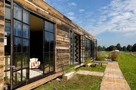Luxury Mobile Home Mobile Home Inhabitat Green Design Innovation Architecture