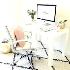 cute office chairs stunning nice white computer desk chair best ideas about cute desk chair cute