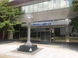 John Salyers – Maintenance Supervisor – Special Metals | LinkedIn