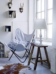 zdjęcie sypialnia styl skandynawski dining room