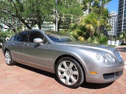 2006 Used Bentley Continental Flying Spur 4dr Sedan AWD at Choice ...