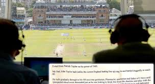 Test Match Special Listeners Reduced To Tears As Jonathan Agnew