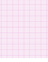 Printable Graph Paper A4 Printable Graph Paper Purple Kidspressmagazine Com