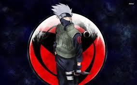 Free download Kakashi Hatake Naruto ...