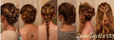 Braids Hairstyles Tumblr Viking Hairstyle Tumblr