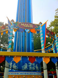 mach tower at busch gardens williamsburg 4
