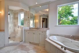 Image-28 Modern Corner Bathtub Ideas (29 Pictures)