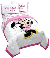 minnie mouse twin bedding – excion.co