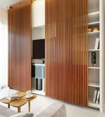 Wall Panel Design For Office Wall Design