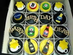 Cupcake Designs For Men Birthday Manly Cupcakes No Bake Cake Cupcakes For Men