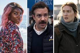 Emmy Nominations 2021: Full List Of ...