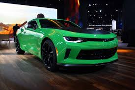 Camaro chevy camaro 1le : Chevrolet Camaro 1LE Returns for 2017 with V6 and V8 Options ...