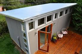 Small Picture Best Unique Modern Shed Design Ideas Home Decor Inspirations