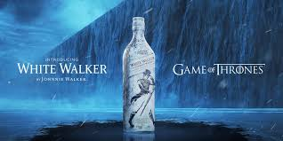 Johnnie Walker Serves Up Frozen Scotch Inspired By Game Of