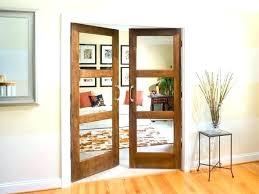 office doors with glass panels home office doors gorgeous interior doors we love the custom feel office doors with glass panels interior