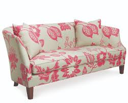 Floral Pattern Sofa Magnificent Decorating