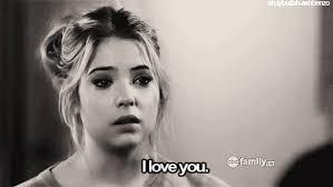 I Love You Funny Gifs Enchanting Giv Cry Sad Love
