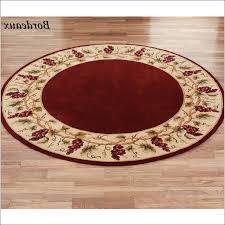 ikea large round rugs
