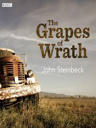 grapes of wrath essay steinbecks powerful style homework  grapes of wrath essay steinbecks powerful style