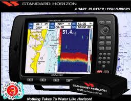 Gps Chart Plotters Standard Horizon Pdf Catalogs