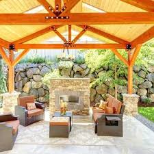 patio designs with fireplace. Outdoor Fireplace Patio Designs S Pictures Fireplaces And Patios Gas For . Best With O