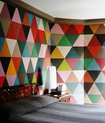 Hoe Gebruik Je Patroon Behang In Je Interieur Makeovernl