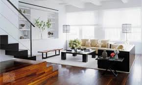 terrific small living room. Terrific Ideas In White Leather Sectional Sofa Sitting Room Decoration Wooden Table On Thick Rug Beige Small Living .