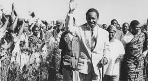 ujamaa essays on socialism by mwl julius kambarage nyerere