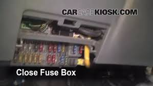 interior fuse box location honda civic honda interior fuse box location 1988 1991 honda civic 1991 honda civic dx 1 5l 4 cyl sedan 4 door