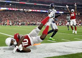 Arizona Cardinals Have Drafted 10 Small School Players Since