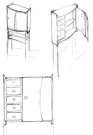Modern furniture design sketches Easy Furniture Sketches Furniture Sketches Cabinet Bedroom Furniture Sketches Modern Furniture Design Sketches Furniture Ideas Furniture Sketches Furniture Design Sketches Living Room Interior