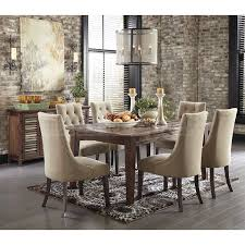 stylish padded dining room chairs interesting dining room sets with fabric padding for dining room chairs designs